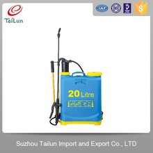 20L Lawn and Garden Sprayer For Fertilizer, Herbicides and Pesticides