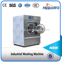 Factory supply 2015 100kg laundry washers with Quality Assurance