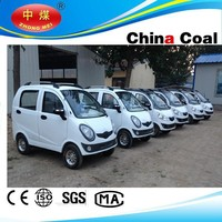 Factory Price Ce Approved Smart Electric Car Electric Car/ Neighborhood Electric Vehicle Hot Sale Best Quality
