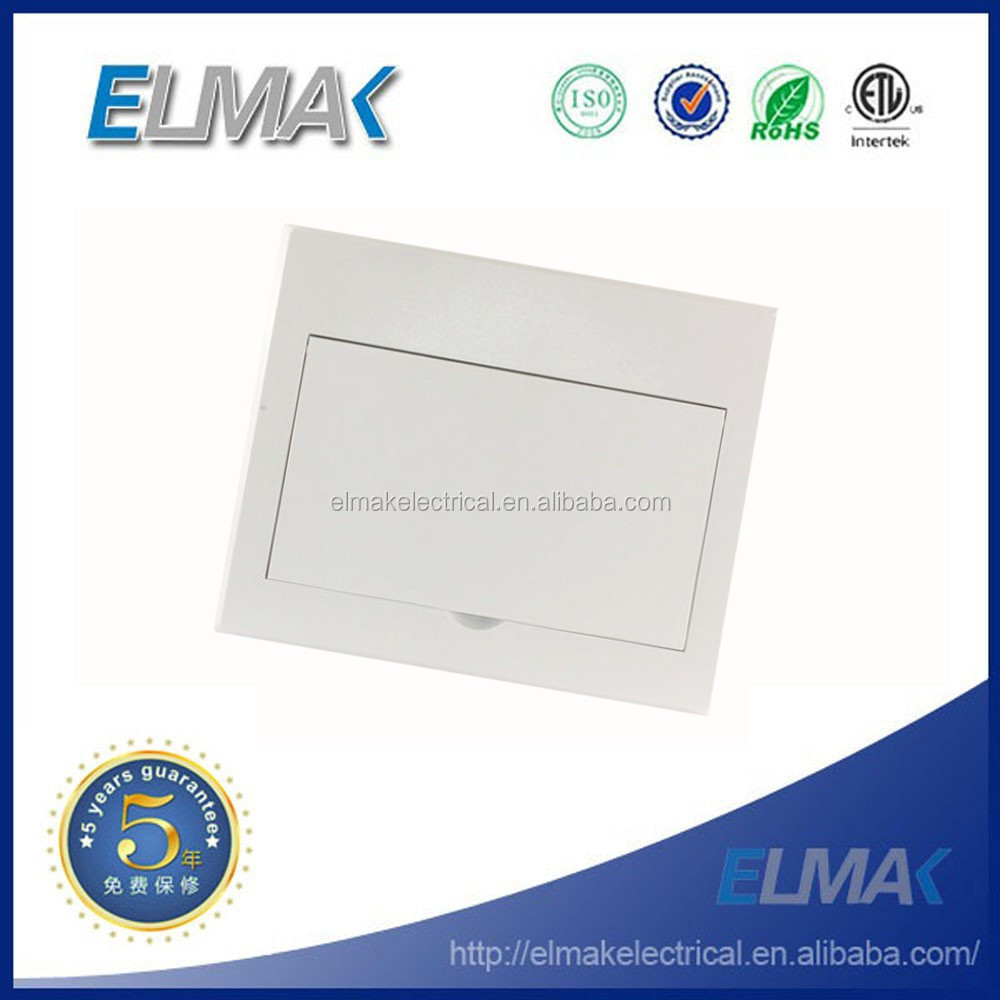IP40 surface distribution board