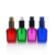 Square shape cheap wholesale 15ml 20ml 30ml 50ml 100ml glass perfume bottle with mist spray cap
