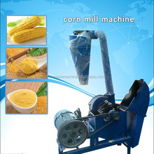 2016 super corn mill machine/corn grinding machine/corn milling machine 0086 15238020669