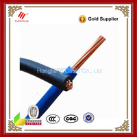 House wiring electrical cable wire 10mm copper PVC cable price Single core building wire manufacturer