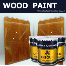 Clear PU varnish for wood ,High gloss Polyurethane clear topcoat with Polyester clear primer