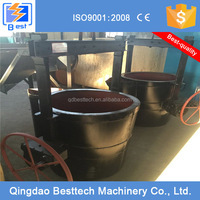 China Best type geared ladle