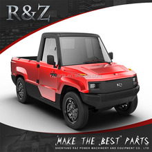 New arrival high performance electric mini pickup truck for sale
