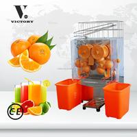 Automatic Orange Juicer Machine/Industrial Orange Juice Extractor Price