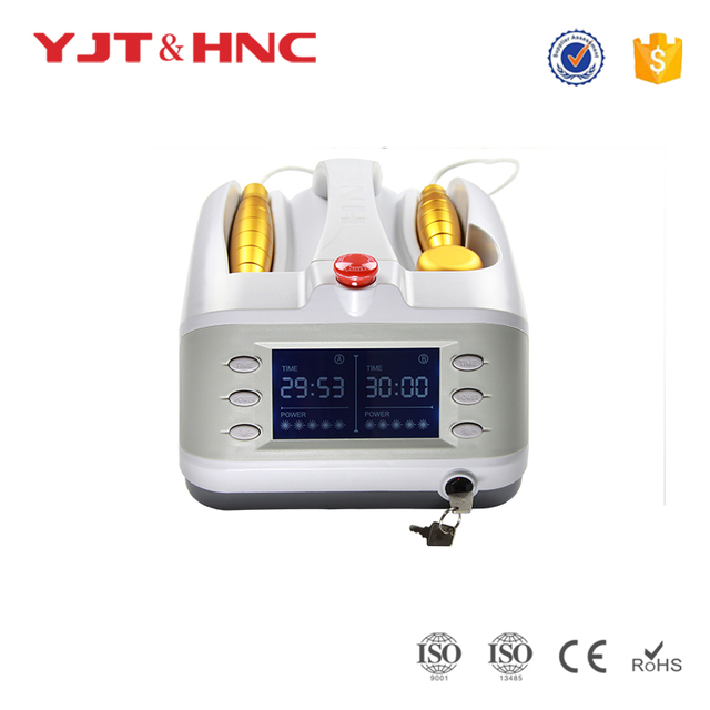 Cold Laser Treatment Instrument for Chronic Pain Relief/Back/Shoulder/Joint /knee Arthritis
