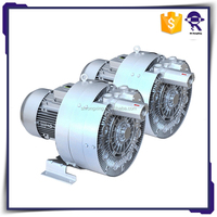 Made in china high-ranking popular regenerative suction blower