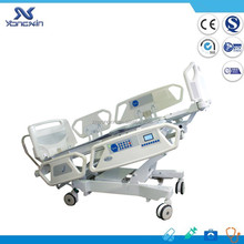 Medical Clinic Furniture Electric Intensive Care Bed