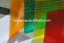 Prism pattern pc sheet, light diffuser polycarbonate sheet