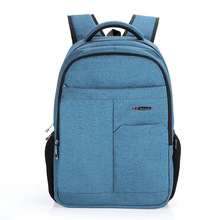 custom hot pack casual computer rucksack backpack manufacturer