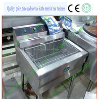 high quality stainless steel gas fryer thermostat control valve