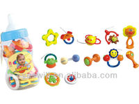 Baby Shaking Bell Toys 12PCS/BOX