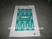 pp bag for packaging mail inAustralian