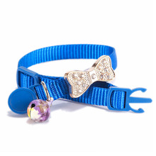 Pet Supplies Nylon Webbing for Dog Collar Release Buckle