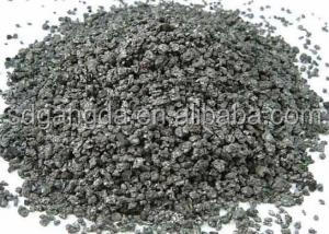 FC95% Calcined Anthracite Coal/ Carbon Raiser for Sale