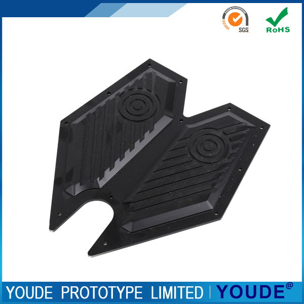 Good working Painting vacuum casting prototypes silicone molds