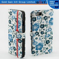 [GGIT] Colorful Smartphone Case for Apple for iPhone 6, New Design Mobile Phone PU Cover for Apple