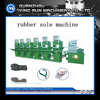 Rubber shoe machine,rubber molding machine,rubber injection machine