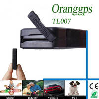 Oranggps Group GPS Factory gps tracker baby with SOS and geo-fence alarm, free realtime tracking platform TL007