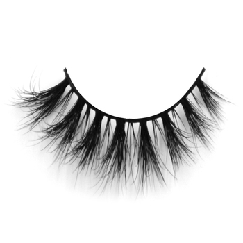 Wholesale comfortable and soft 3d mink eye lashes for sale