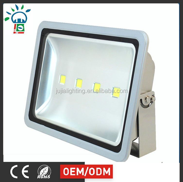 Factory directly sale dimmable 200w led flood light with ce rohs listed