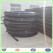 hdpe pipe standard length/weight