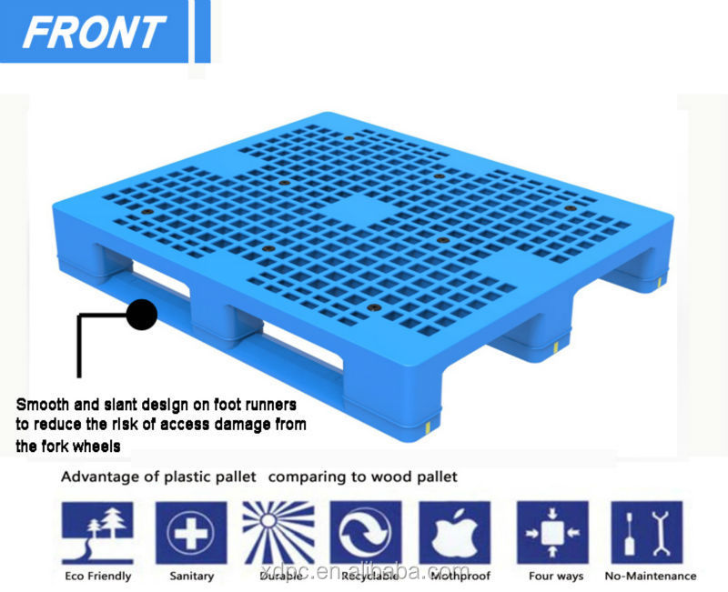 euro pallet dimensions weight loss