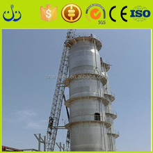 Hot sale small capacity blast furnace for pig iron production line