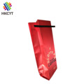 Gravure Printing Moisture Proof Heat Seal Plastic Coffee Packaging Pouches