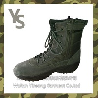 [Wuhan YinSong] Army Special Tactical Lightweight Military Boots