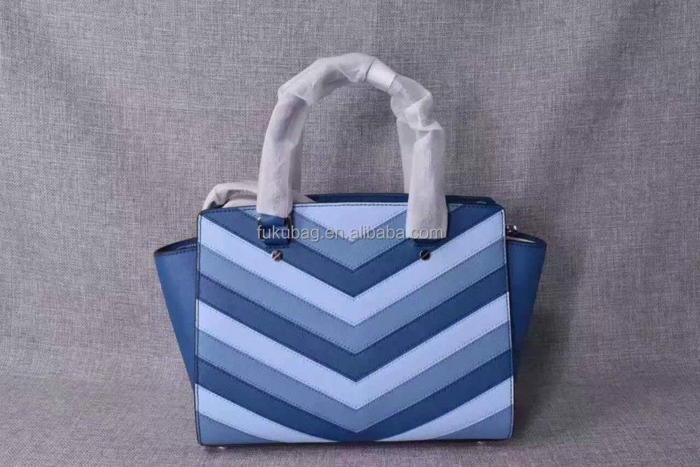 v stripe small handbags 2way bag handbag and shoulder bag
