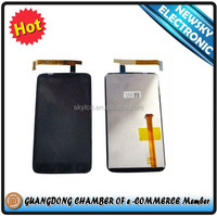 100% Compatible Replacement LCD Screen Touch Digitizer For HTC ONE X S720e