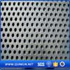 Hot sales!304 Circle Holes Perforated Metals /Laboratory Sieve/hole punch sheet metal