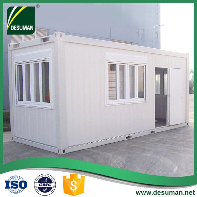DESUMAN new fashion luxury time and labor saving container caravan bulgaria in south america
