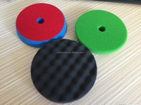 car polishing pad/buffering pad