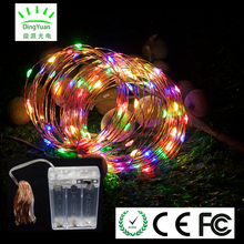 Good Sales product 4multicolor 5M 50L wedding party for festival and holiday decoration