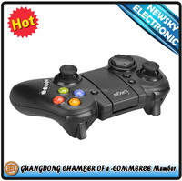Wireless Bluetooth Joystick for PC Android Windows Platform
