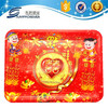 Household daily promotion kids plastic food tray