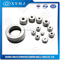 Tungsten Carbide Deep Wire Drawing Dies