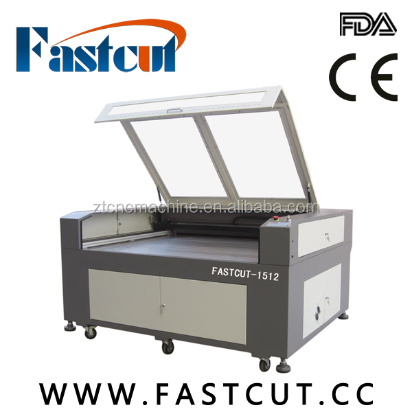 Easy processing small waterjet cutting machine FASTCUT6040