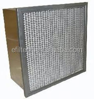 h13 hepa filters h14 air dust cyclone separator filter