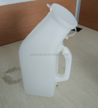 disposable urinal male bottle