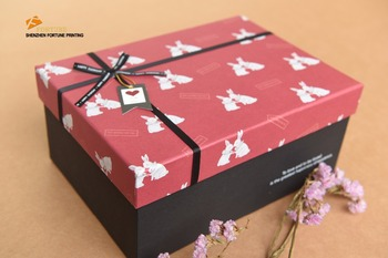 Well-known for its fine quality Folding Herbal cosmetics magnetic boxes cardboard packaging gift paper box