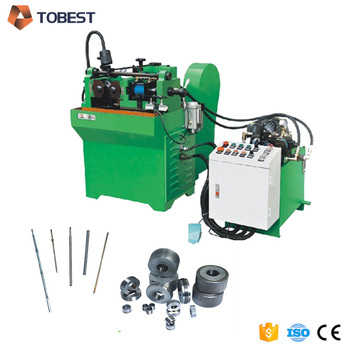 drywall screw making machine thread rolling machine for making bolts