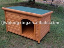 High Quality Wooden Dog Kennel LXPH-261
