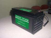 AGM deep cycle battery 12v 150Ah