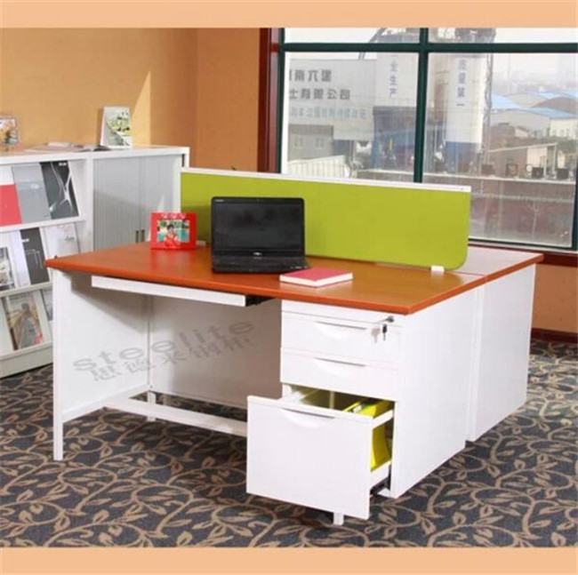 Factory Outlet China My Idea Commercial Furniture Metal Steel 3 Person Office Workstation