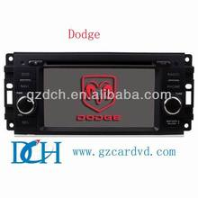 dodge ram touch screen radio for Chrysler Grand Voyager/Dodge/Jeep with 3G WS-9160